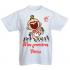 t-shirt mes première feria enfant (coupe mixte)