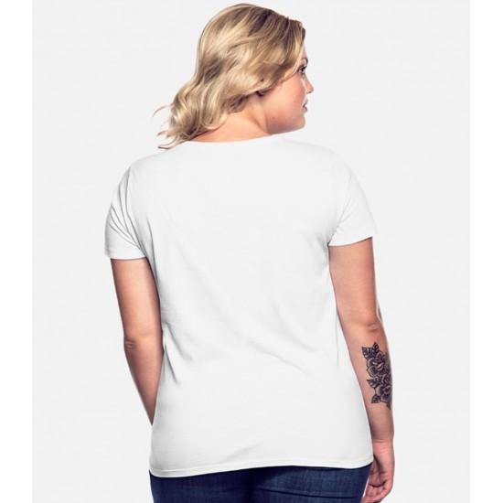 T-shirt je peux pas j'ai féria femme