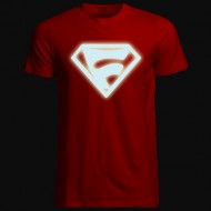 T-shirt Super festayre (Phosphorescent)